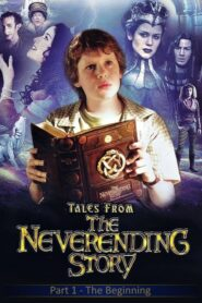 Tales from the Neverending Story: The Beginning CDA