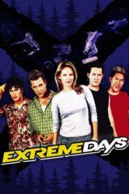 Extreme Days CDA