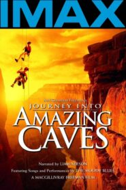 Journey into Amazing Caves CDA