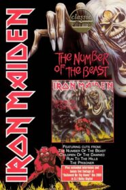 Classic Albums: Iron Maiden – The Number of the Beast CDA