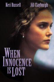 When Innocence Is Lost CDA
