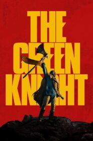 Zielony Rycerz. Green Knight CDA